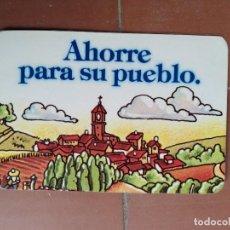 Coleccionismo Calendarios: CALENDARIO BANCO DE ALBACETE AÑO 1983. Lote 226824120