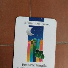 Coleccionismo Calendarios: CALENDARIO CAJA DE AHORROS DE AVILA AÑO 1996. Lote 226824524