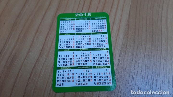 Coleccionismo Calendarios: Calendario -- Tele Taxi -- 2018 - Foto 2 - 228092397