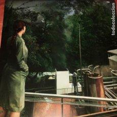 "Coleccionismo Calendarios: CALENDARIO DE PARED DE UNION ESPAÑOLA DE EXPLOSIVOS- AÑO 1998- CLARA GANGUTIA -"" GALDÁCANO"". Lote 229260395"