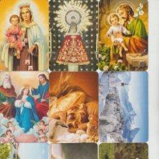 Coleccionismo Calendarios: CALENDARIOS DE SERIE - BOLSILLO, 2020. Lote 229642970