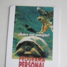 Colecionismo Calendários: CALENDARIO BANCO POPULAR 1997. Lote 230620440