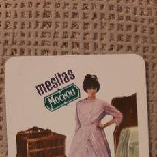 Coleccionismo Calendarios: FOURNIER 1964 MESITAS MOCHOLI. Lote 232732125