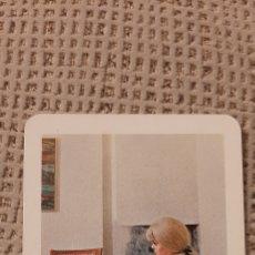 Coleccionismo Calendarios: FOURNIER 1967 SILLAS MOCHOLI. Lote 232733357