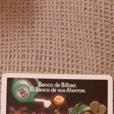 Coleccionismo Calendarios: FOURNIER BANCO DE BILBAO 1979. Lote 232750655