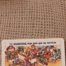 Coleccionismo Calendarios: FOURNIER 1982 BANCO GUIPUZCOANO. Lote 232752075