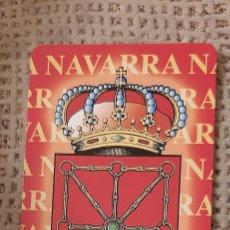 Coleccionismo Calendarios: CALENDARIO POLÍTICO UNIÓN PUEBLO NAVARRO UPN 2003. Lote 234123165