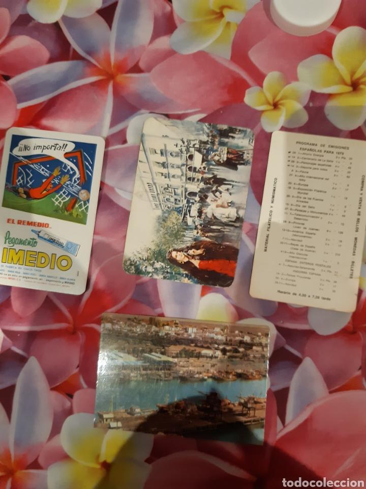 Coleccionismo Calendarios: Almanaques años 70, 80 y 90 - Foto 2 - 234926480