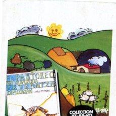 Coleccionismo Calendarios: CALENDARIO HERACLIO FOURNIER CAJA GUIPUZCOA 1988. Lote 235099665