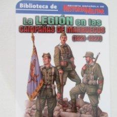 Colecionismo Calendários: CALENDARIO HISTORIA MILITAR 2015. Lote 235494610