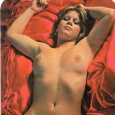 Coleccionismo Calendarios: CALENDARIO DE SERIE 1979 - SERIE - I.G. 1.048 - DLB. 35.668. Lote 235842555