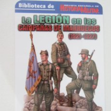 Coleccionismo Calendarios: CALENDARIO HISTORIA MILITAR 2015. Lote 236766365