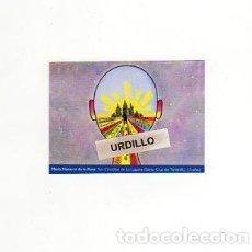 Coleccionismo Calendarios: CALENDARIO BOLSILLO - SEGUROS OCASO - AÑO 2021. Lote 236768135