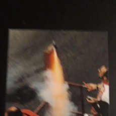 Coleccionismo Calendarios: 1 CALENDARIO DE ** ENCIERROS EN SAN SEBASTIÁN DE LOS REYES ** AÑO 2005. Lote 236768950