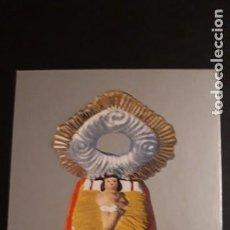 Coleccionismo Calendarios: 1 CALENDARIO DE **. EL BELEN DE BARRO . MURCIA ** AÑO 1999. Lote 236773435