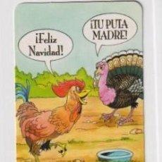 Coleccionismo Calendarios: CALENDARIO DE HUMOR SIN PUBLICIDAD DE CASA. L. Nº 214 DEL AÑO 2011 ESP. Lote 237111610