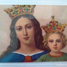 Coleccionismo Calendarios: LOTE DE 11 CALENDARIOS RELIGIOSOS. 1970,1971,1972,1973,1975,1977,1991 Y 1993. Lote 238081160