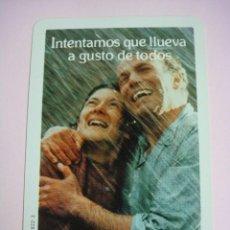 Coleccionismo Calendarios: CALENDARIO DE FOURNIER BANCO DE BILBAO CREDITOS AL AGRICULTOR AÑO 1983. Lote 243878035