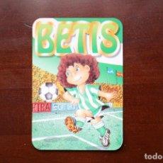 Coleccionismo Calendarios: CALENDARIO DEL BETIS. 2003. Lote 243878255