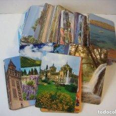 Coleccionismo Calendarios: CALENDARIOS LOTE DE 152 CALENDARIOS DE PAISAJES Nº-301. Lote 244619080