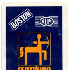 Coleccionismo Calendarios: CALENDARIO FOURNIER 1976 CENTAURO. Lote 244797510