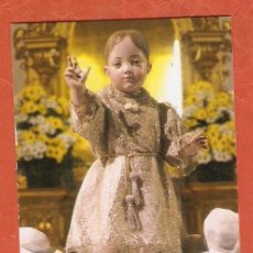Coleccionismo Calendarios: CALENDARIO DE BOLSILLO AÑO 2020 NIÑO JESÚS - MONJAS CAPUCHINAS - ALICANTE - VER FOTO REVERSO. Lote 245198965