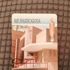 Coleccionismo Calendarios: CALENDARIO PUBLICITARIO 1999. Lote 246136225