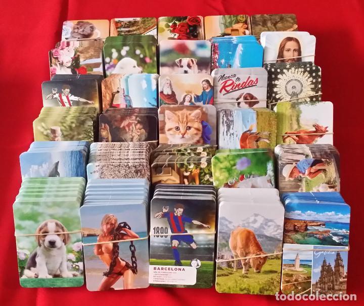 Coleccionismo Calendarios: 10.400 CALENDARIOS DE BOLSILLO - AÑO 2021 ¡¡NOVEDAD!! - Foto 2 - 253691705