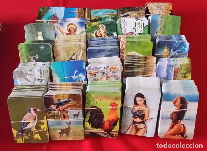 Coleccionismo Calendarios: 10.400 CALENDARIOS DE BOLSILLO - AÑO 2021 ¡¡NOVEDAD!! - Foto 3 - 253691705