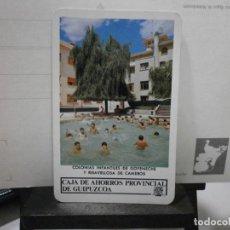 Coleccionismo Calendarios: CALENDARIO FOURNIER AÑO 1973. Lote 254888320