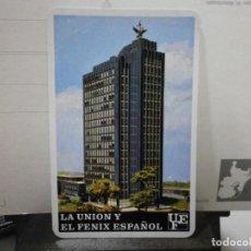 Coleccionismo Calendarios: CALENDARIO FOURNIER AÑO 1975. Lote 254891495