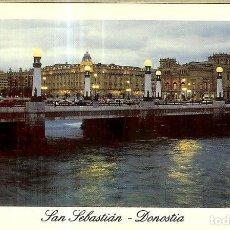 Coleccionismo Calendarios: CALENDARIO PUBLICITARIO - 1995 - LEJARRETA - SAN SEBASTIÁN. Lote 255976445