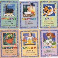 Coleccionismo Calendarios: HOROSCPO 2005 NUEVOS. Lote 255976690