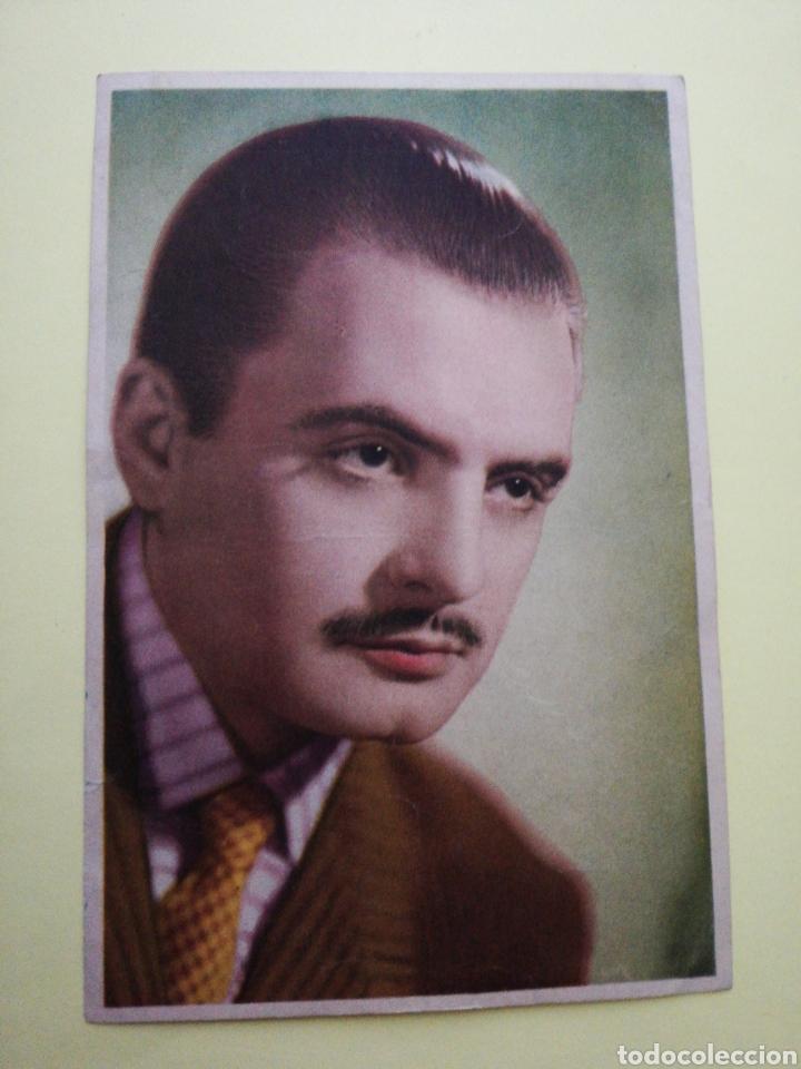 CALENDARIO DEL PROFESOR ALBA 1946 (Coleccionismo - Calendarios)