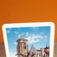Coleccionismo Calendarios: CALENDARIO DE BOLSILLO FOURNIER CAJA DE AHORROS DEL CIRCULO CATÓLICO (SALIDA1€). Lote 263770205