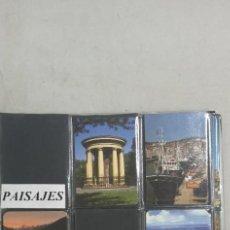 Coleccionismo Calendarios: ENVIÓ GRATIS. ÁLBUM CALENDARIOS DE BOLSILLO 2004 PAISAJES. Lote 267354049