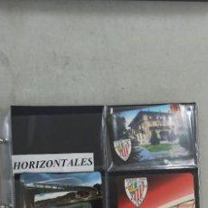 Coleccionismo Calendarios: ENVIÓ GRATIS. ÁLBUM CALENDARIOS DE BOLSILLO 2009 FÚTBOL. Lote 267354889