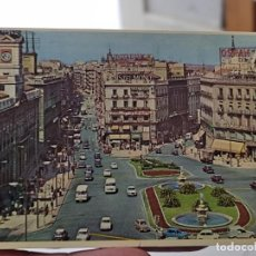 Coleccionismo Calendarios: PUERTA SOL SERIE B 6 Nº 9 CALENDARIO 1972 MADRID. Lote 267613649