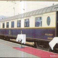Colecionismo Calendários: CALENDARIO DE ESLOVAQUIA - 2004 - TREN. Lote 270154133