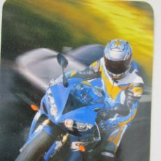 Coleccionismo Calendarios: CALENDARIO MOTO 2007. Lote 271683958