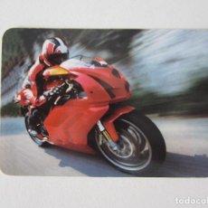 Coleccionismo Calendarios: CALENDARIO MOTO 2006. Lote 271684563