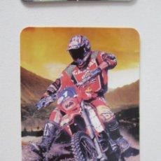Coleccionismo Calendarios: CALENDARIO MOTO 2006. Lote 271684688