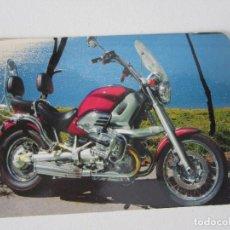 Coleccionismo Calendarios: CALENDARIO MOTO 2006. Lote 271684813