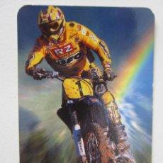 Coleccionismo Calendarios: CALENDARIO MOTO 2005. Lote 271685028