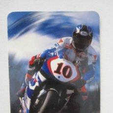 Coleccionismo Calendarios: CALENDARIO MOTO 2005. Lote 271685178