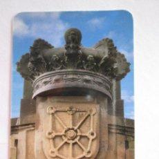 Coleccionismo Calendarios: CALENDARIO DE BOLSILLO - 2009 - PARTIDO POLITICO UPN - UNION DEL PUEBLO NAVARRO -. Lote 278448493