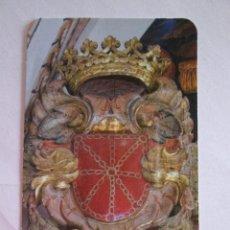 Coleccionismo Calendarios: CALENDARIO DE BOLSILLO - 2010 - PARTIDO POLITICO UPN - UNION DEL PUEBLO NAVARRO -. Lote 278448538