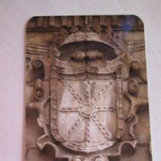 Coleccionismo Calendarios: CALENDARIO DE BOLSILLO - 2011 - PARTIDO POLITICO UPN - UNION DEL PUEBLO NAVARRO -. Lote 278448588