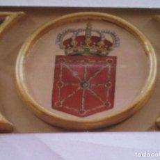 Coleccionismo Calendarios: CALENDARIO DE BOLSILLO - 2012 - PARTIDO POLITICO UPN - UNION DEL PUEBLO NAVARRO -. Lote 278448623