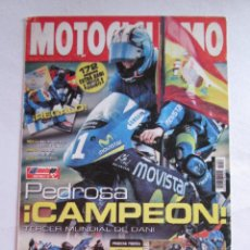 Coleccionismo Calendarios: CALENDARIO DE BOLSILLO - 2006 - MOTOCLICLISMO - ACTION TEAM. Lote 278450428